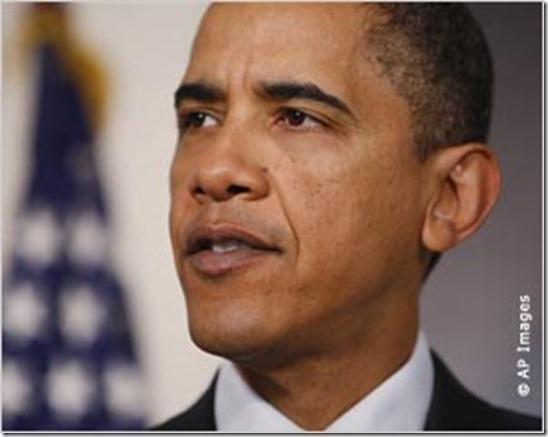 Obama Haiti Earthquake