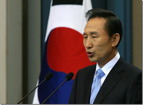 South Korean President Lee Myung Bak Apologies PQZbJ4V5Fo8l