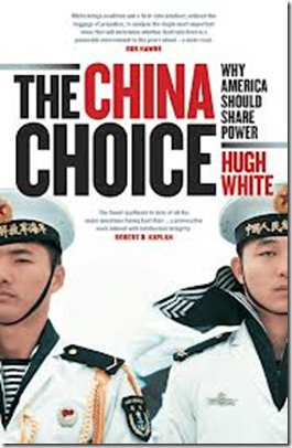 china choice