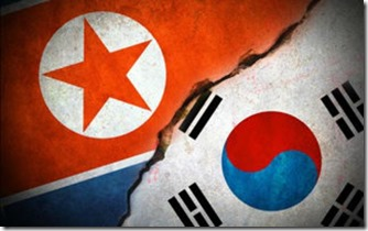 Korea tensions1
